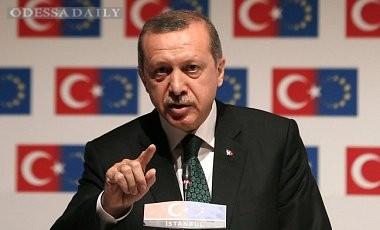 Эрдоган - Путину: Зачем послали войска в Украину, вас приглашали?