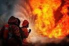 Два человека в области погибли от огня