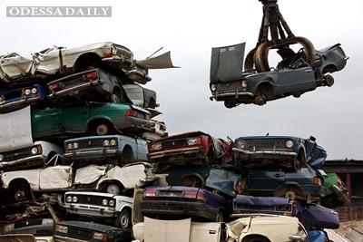 Утилизационный крах: что будет с ценами на автомобили до конца года