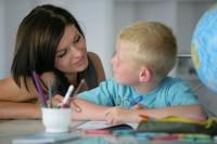 Ребенок пошел в школу: кодекс поведения родителей первоклассника
