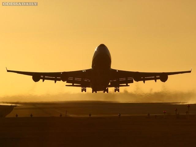 Открываются прямые рейсы из Кишинева в Одессу за полчаса