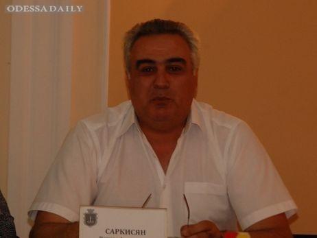 Суд Одессы назначил для директора лагеря Виктория залог в 128 тыс. грн