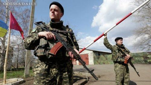 В российской больнице скончался один из украинских пограничников