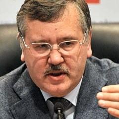 Гриценко: Путину все равно, один или два тура выборов в Украине
