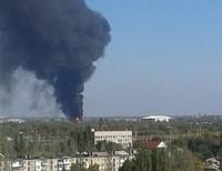 Россия бросила на донецкий аэропорт пятитысячную армию