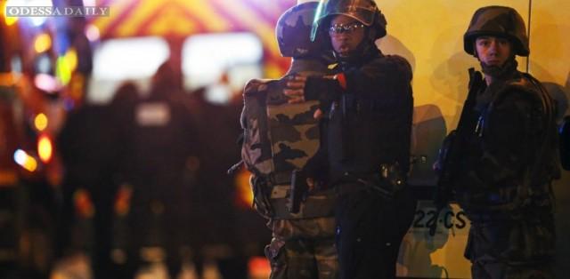 Пояса смертников для терактов в Париже собирали в Брюсселе, - СМИ
