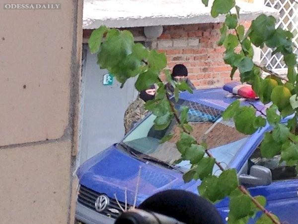 Корбана привезли на суд в Чернигов – однопартийцы