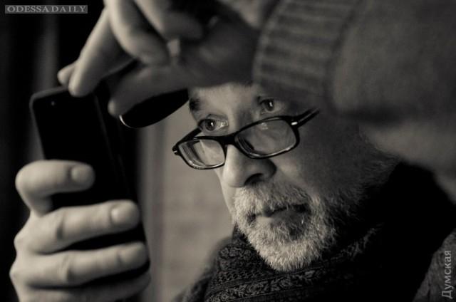 Бывший скандальный худрук Одесского оперного стал креативным директором Евровидения-2017