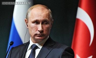 Россия ввела новые санкции против Турции