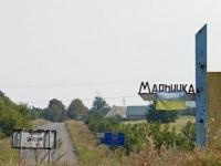 Боевики обстреляли Марьинку, есть пострадавшие