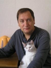 Владимир Золотарев: Геральт из Ривии, Бэтмен и широкие народные массы