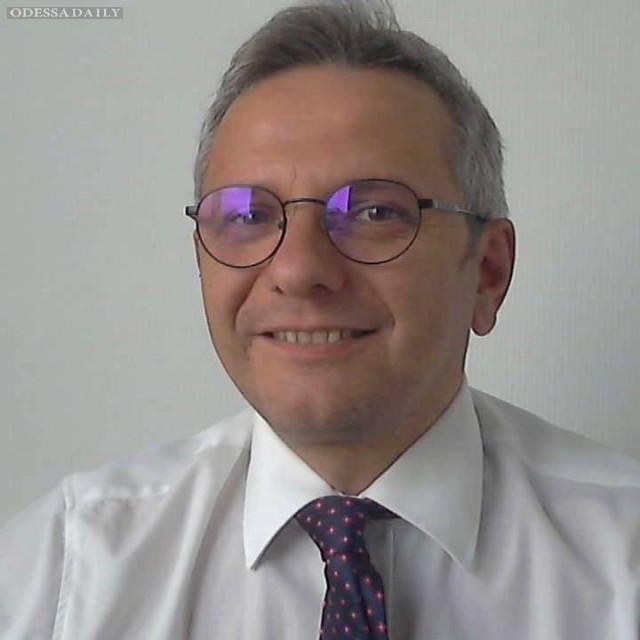 Радник президента Олег Устенко: У Зеленського є почуття помсти, як у Робін Гуда