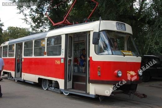 С 1 июня в Одессе поднимается проезд в трамваях, троллейбусах и фуникулере