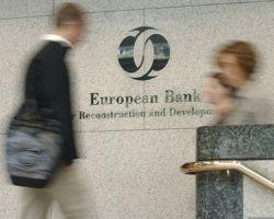 Совет директоров ЕБРР одобрил выделение 350 млн евро на два проекта в Украине