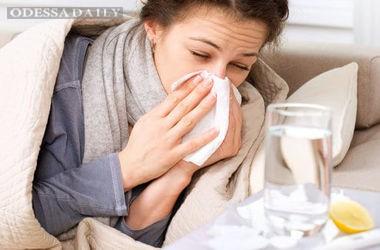 В Украине от гриппа умер 171 человек – Минздрав