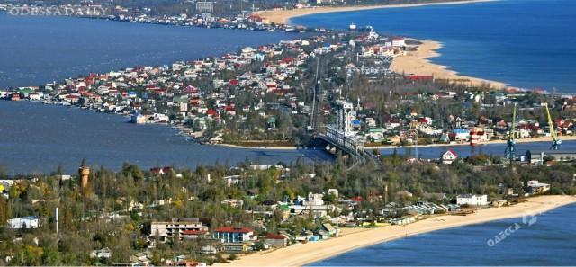 Одесса и Затока входят в пятерку самых популярных курортов страны