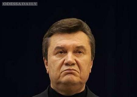 Янукович боится только революции - политолог