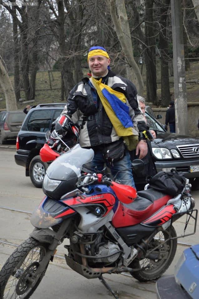 Марк Гордиенко: Откуда взялись сторонники Януковича и Зе?