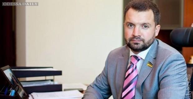 В Ильичевске застрелился глава контрольно-дисциплинарного комитета Федерации футбола Украины