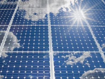 Солнечная энергетика продолжает рост