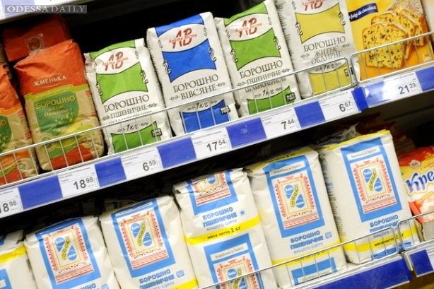 АМКУ занялся подорожанием хлеба, муки, сахара и молока