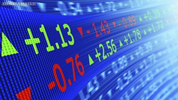 Вирусная атака остановила фондовый рынок Украины