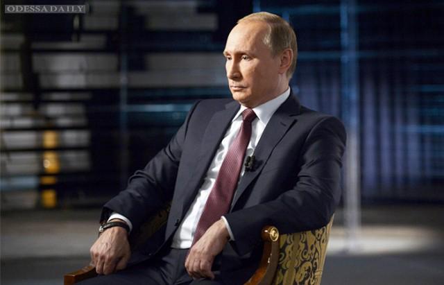 Большинство россиян видят Путина президентом России после 2018 года – соцопрос