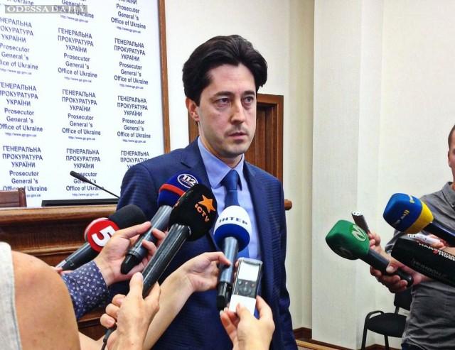 Касько рассказал о вмешательстве Кононенко в работу ГПУ – Reuters