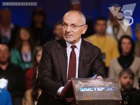 Шустер LIVE: Олигархический переворот в Украине