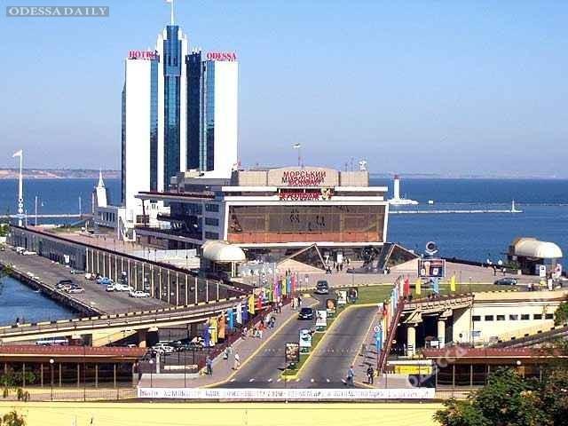 В Одессе ищут архитекторов для модернизации территории пассажирского комплекса Морвокзала