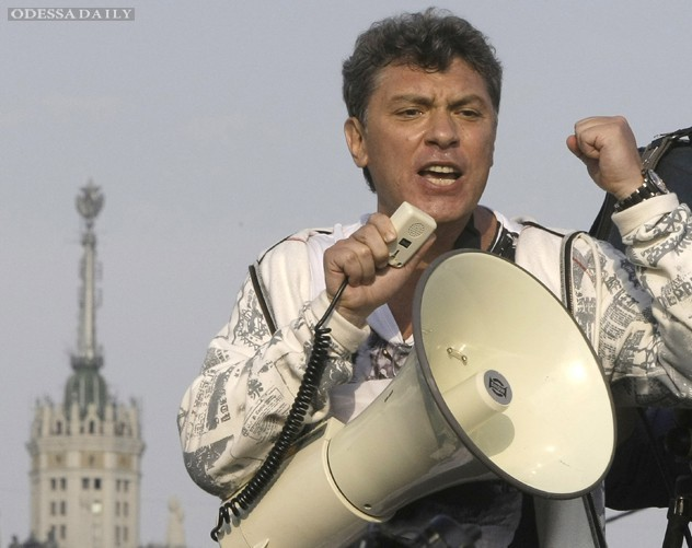 «Новая эра в российской политике». Западные медиа об убийстве Бориса Немцова