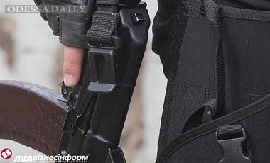 В Одесской области неизвестные открыли стрельбу по людям