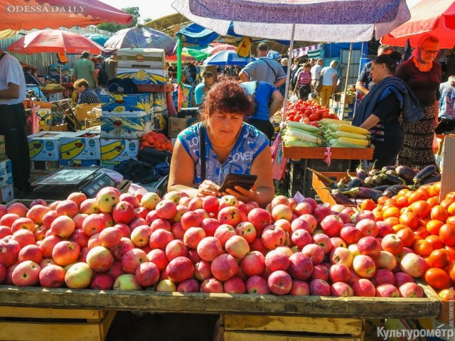 Осеннее подорожание: цены повысились практически на все продукты питания