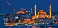 Вавилон на Босфоре. Как провести уик-энд в Стамбуле