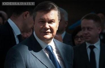Треть россиян не знает, кто такой Янукович - опрос