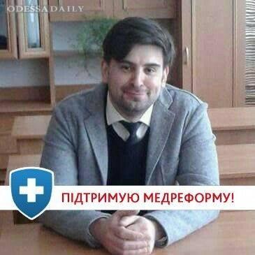 Павел Поламарчук: Труханов и вся его фракция показательно и демонстративно разговаривают на украинском.