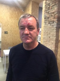 Титушки сорвали эфир Гриценко в Одессе, есть пострадавшие (ВИДЕО) (информация обновляется)