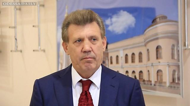 Госфининспекция подозревает академию Кивалова в фиктивных сделках на 40 миллионов гривен