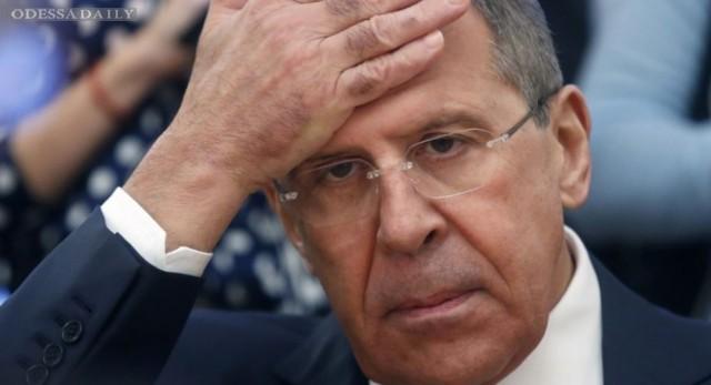 Москва хочет обсудить поправки в Конституцию Украины
