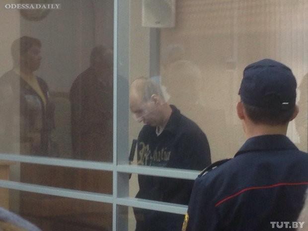 В Беларуси проведена первая в этом году смертная казнь