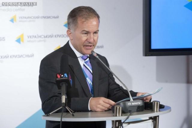 ОБСЕ: Донбассу грозит внезапная эскалация конфликта