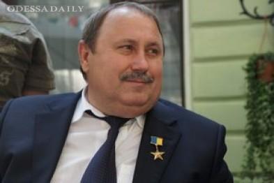 Золотой Романчук не подал на апелляцию и собирает 5,5 миллионов за выкуп из одесского СИЗО