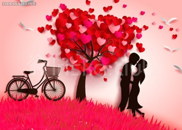 Юрий Романенко: Святой Валентин о сексе и любви