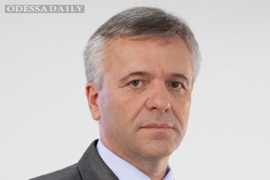 Депутату Одесского горсовета сожгли автомобиль