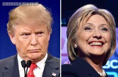 У Трампа и Клинтон нет стратегии по Украине – политолог