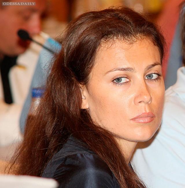 Татьяна Кивалова опровергла свое участие в возможных выборах мэра Одессы