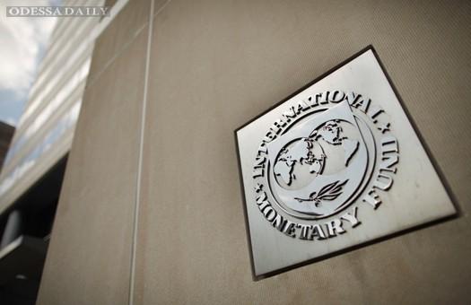 Минфин: МВФ не требует поднятия пенсионного возраста