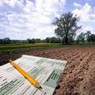 Новая нормативная денежная оценка земель