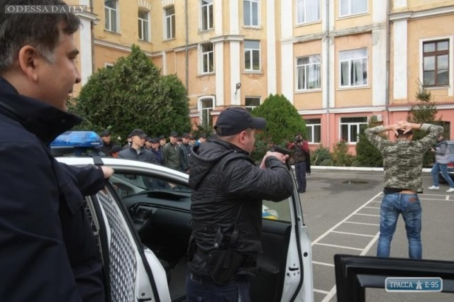 МВД ищет тренеров для подготовки новых полицейских в Одесской области
