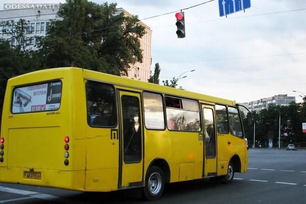 Кличко заявил, что в Киеве исчезнут маршрутки